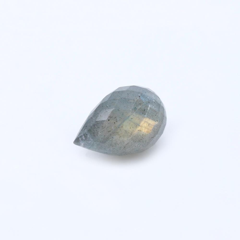 Labradorite Drops Briolette