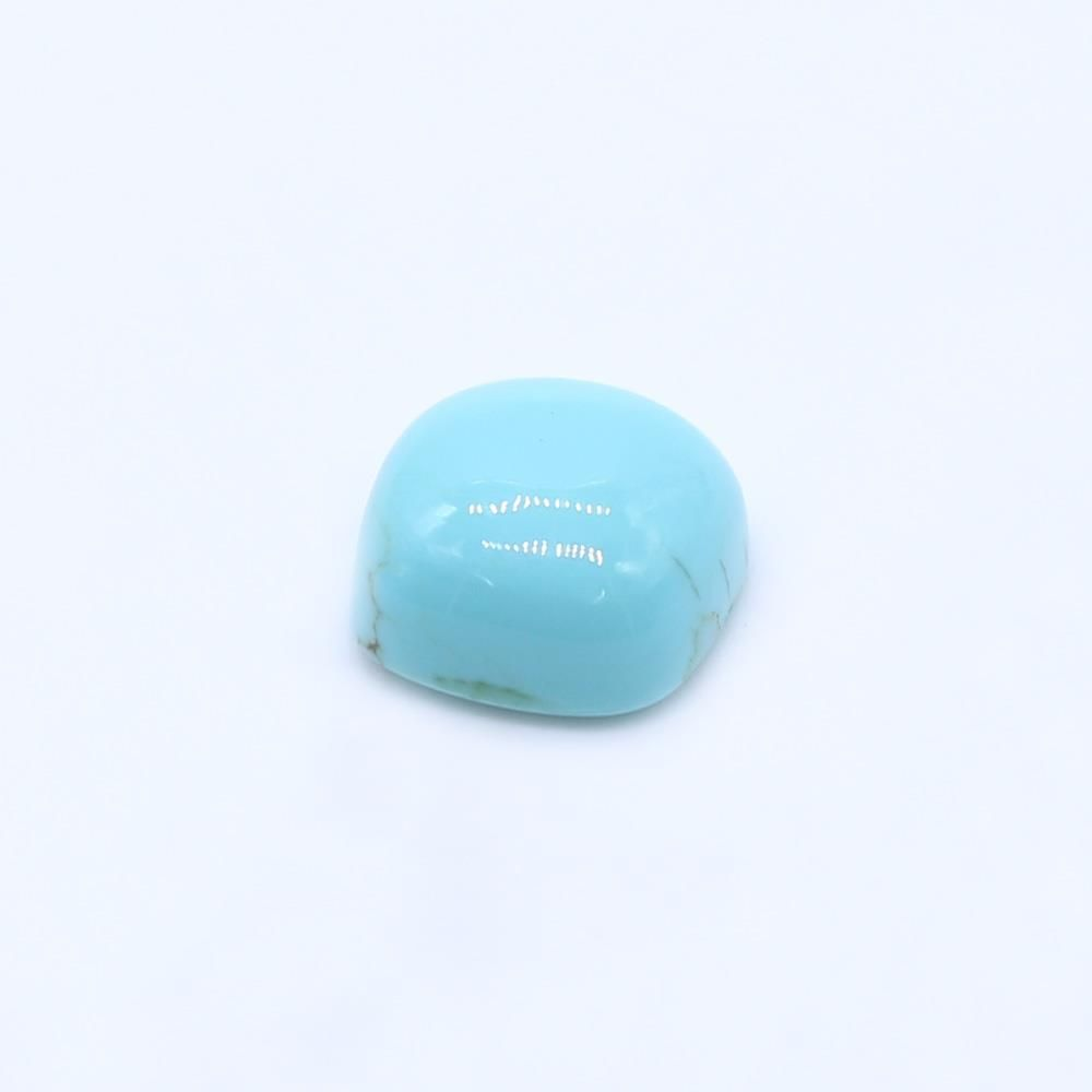 Turquoise (Mexican) Cushion Cabochon