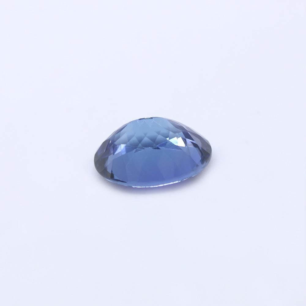 Tanzanite Oval Faceted
