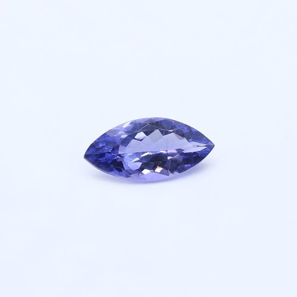 Tanzanite Marquise Faceted