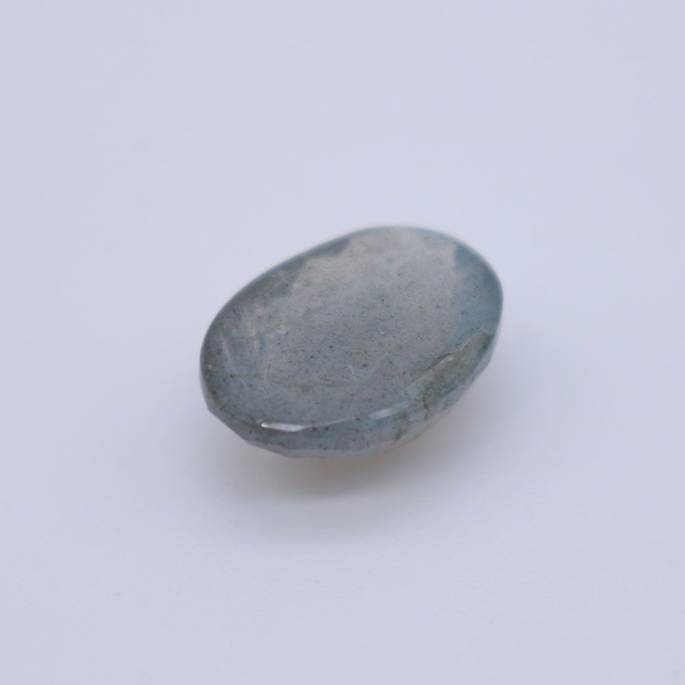 Labradorite Oval Faceted Cab