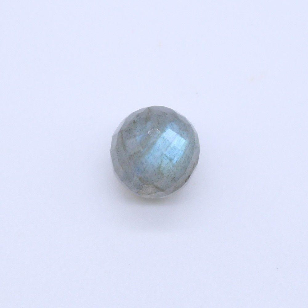 Labradorite Faceted Round Balls