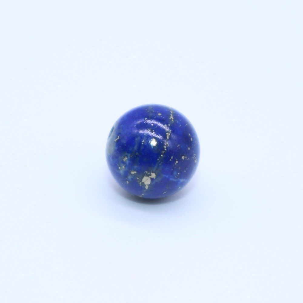 Lapis Smooth Round Balls
