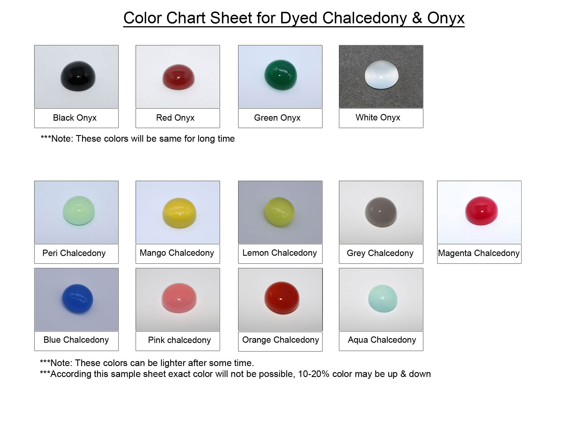chalcedony-color-chart