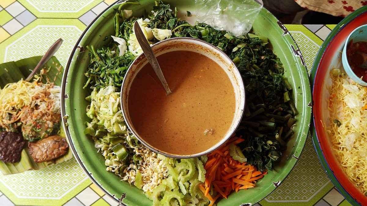 Eatymologist: Food and Stories