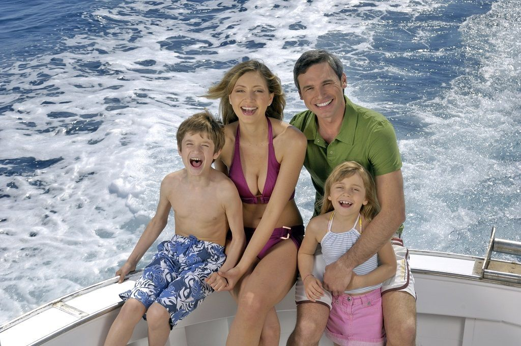 Italy Family Vacation Private Packages