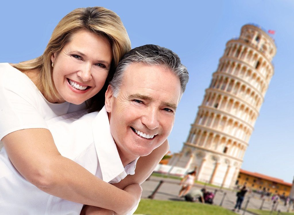 Italy Private and Custom Tours Packages