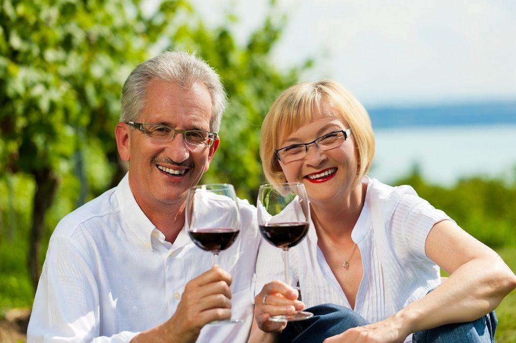 Explore a Chianti Wine Tour