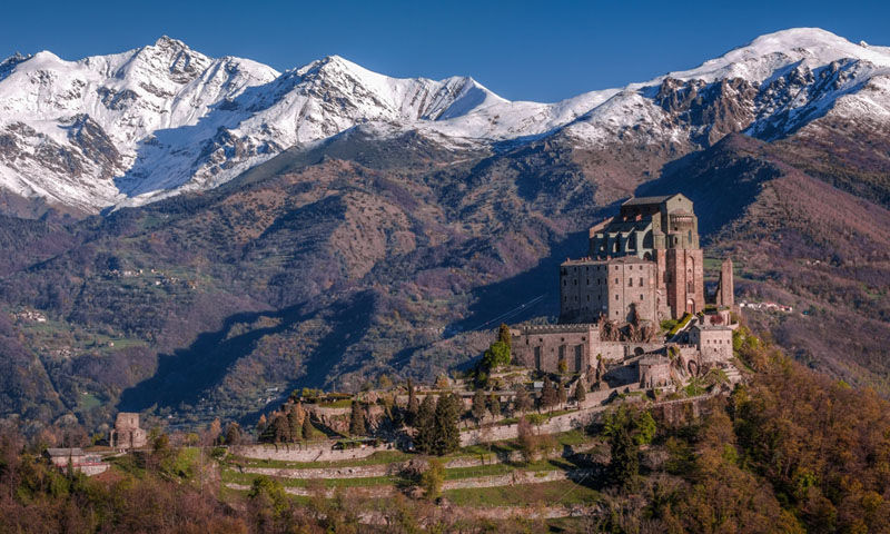 Beyond Piedmont The Aosta Valley 1