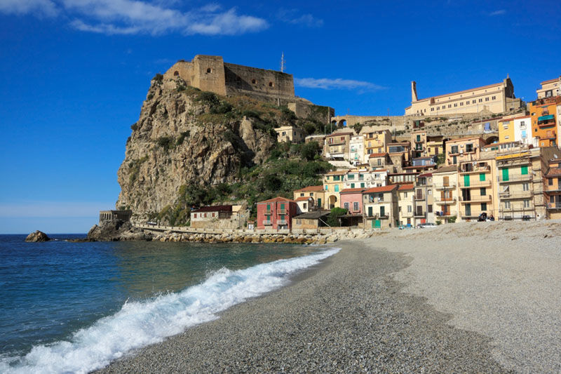 Calabria The Jasmine Riviera 1 1