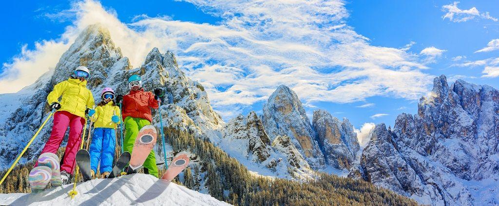 France Ski Packages 1