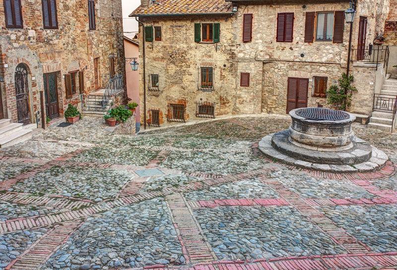 Italy Classic Tour Dolce Vita 4