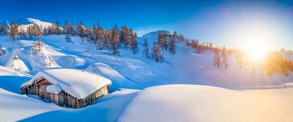 Swiss Ski Packages