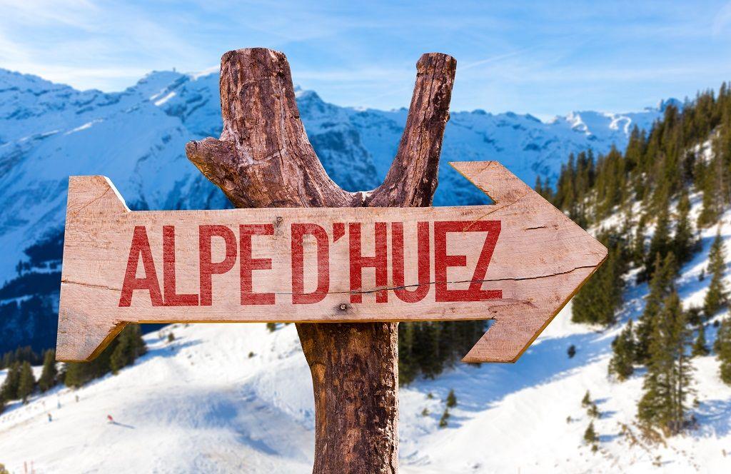 Alpe DHuez 6