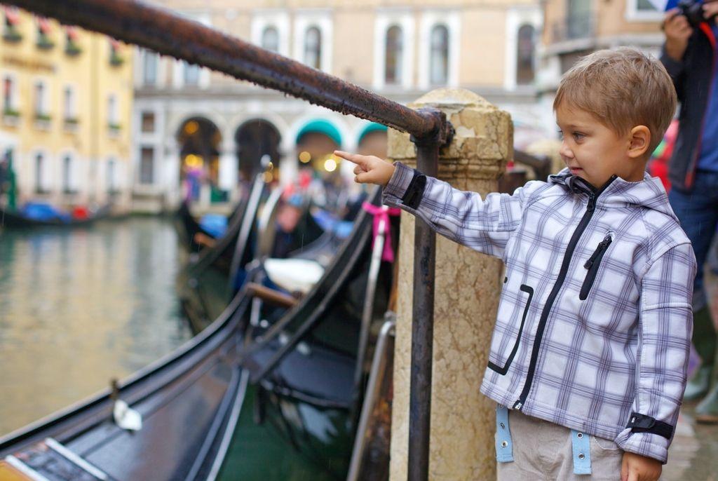 Italy Children Tours