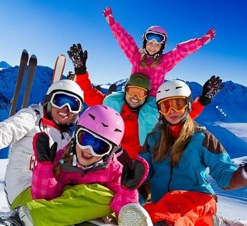 Ski Packages Small