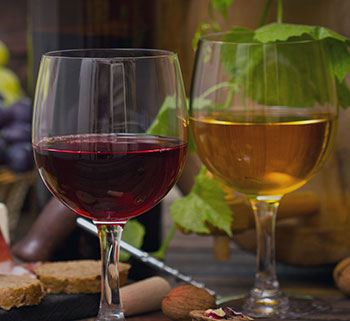 Food Wine Small