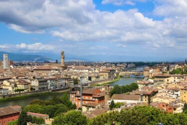 Take A Luxurious Break With Italy Vacation Packages