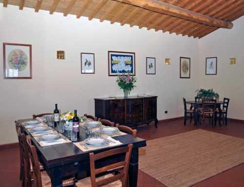 Villa Domitilla Sveva 11