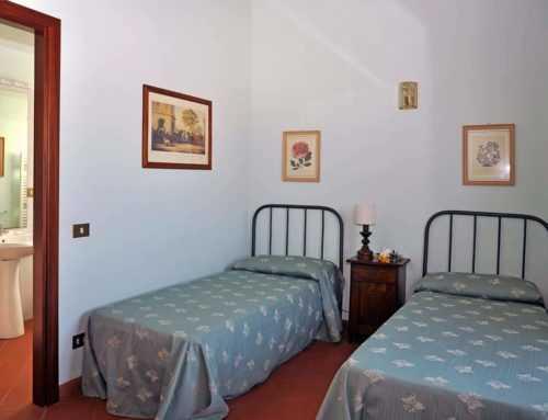 Villa Domitilla Sveva 15