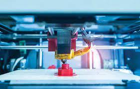 3D Printing Wireless