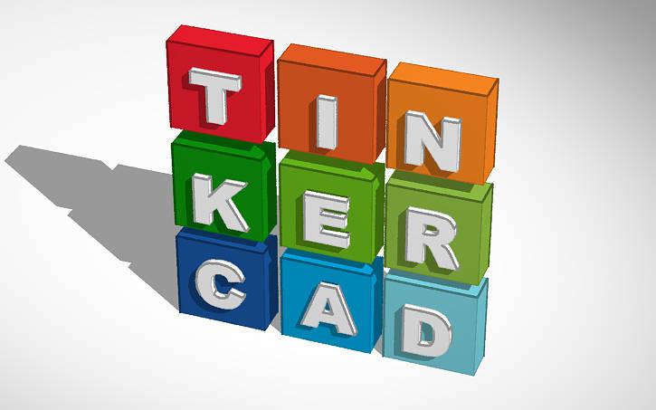 3D Tinkercad