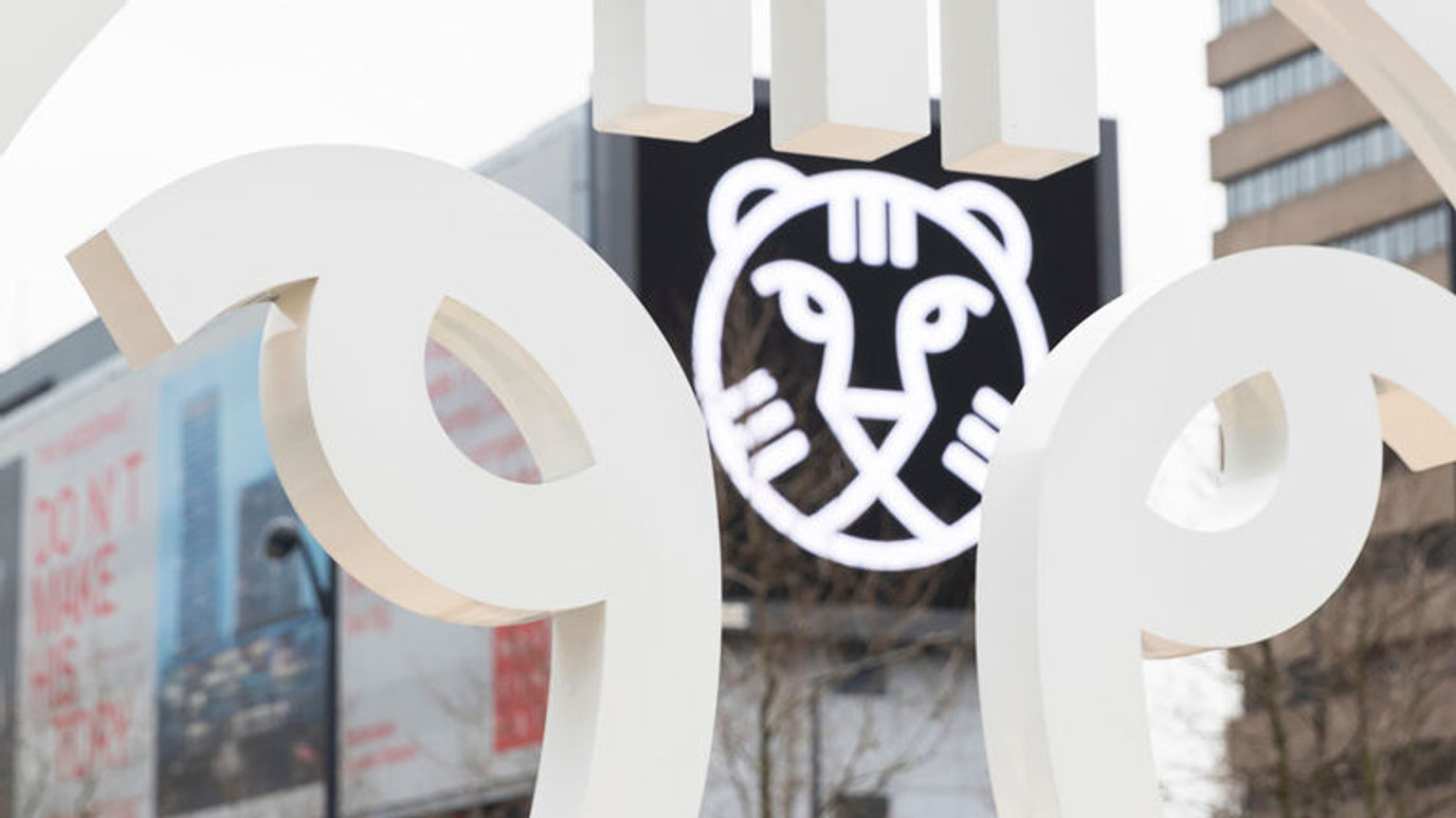 IFFR 2021 at Central Station