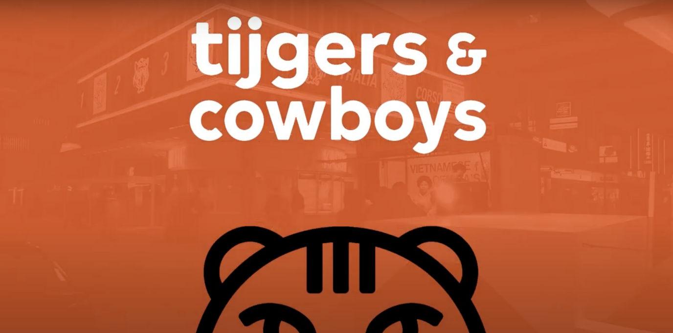 Tijgers & cowboys podcast