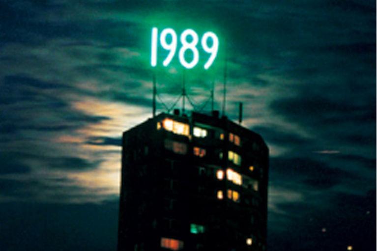 Soundtrackcity Rotterdam: Jeroen Stout