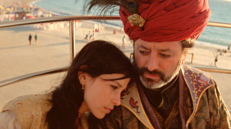 Arabian Nights: Volume 3 – The Enchanted One