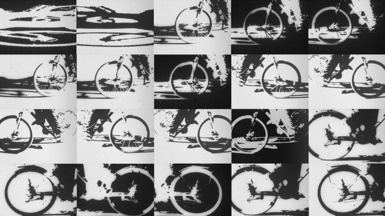 On the Invention of the Wheel