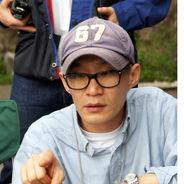 Lee Kwangkuk