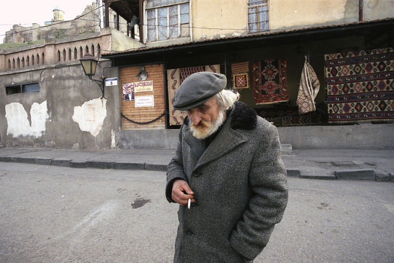 Maidan, Nave of the World