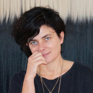 Pauline Boudry