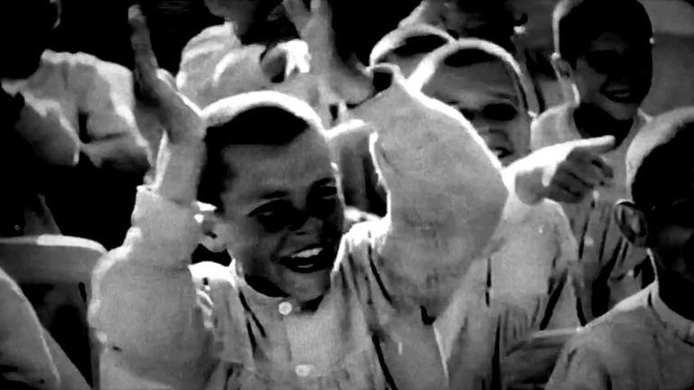 Aldeia dos Rapazes – Orfanato Sta. Isabel de Albarraque