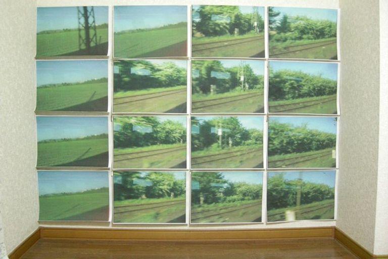 Landscape, Semi-surround