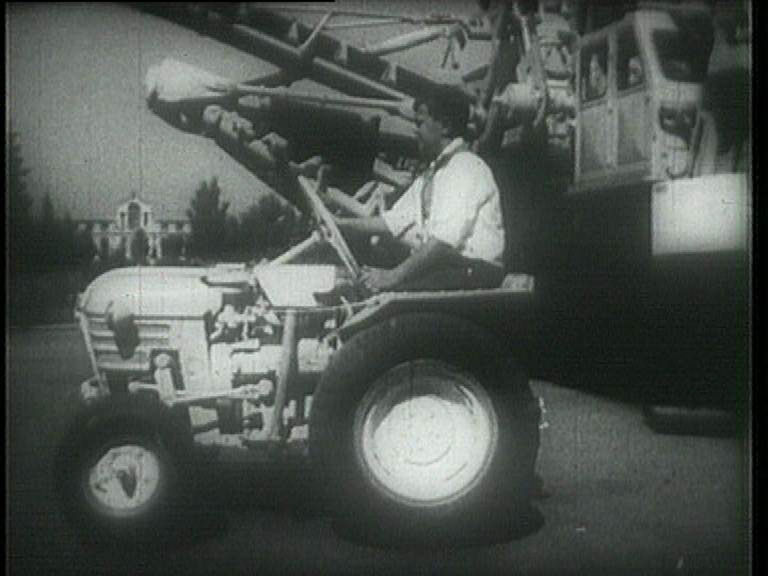 Tractor Drivers 2