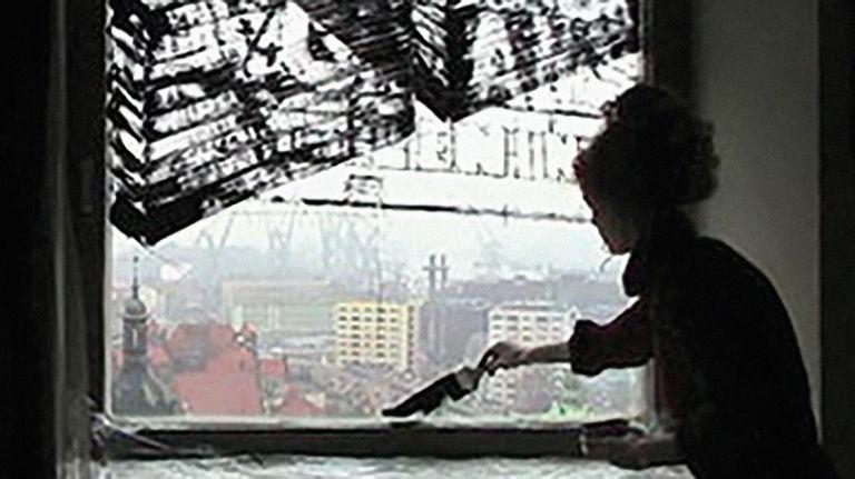 P.O.V. Window Nr. 15 Rotterdam