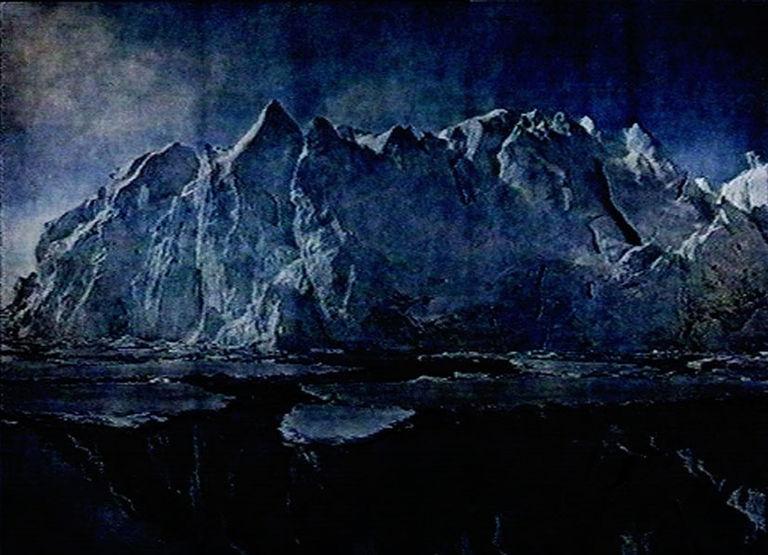 Arktis - Zwischen Licht und Dunkel