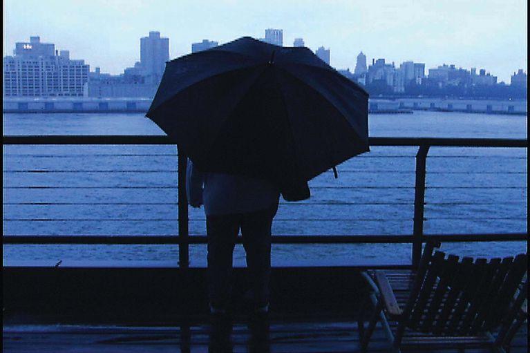 New York (Southstreet Seaport / Staten Island Ferry)