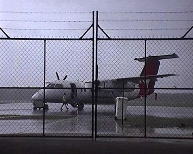 Ballina Airport