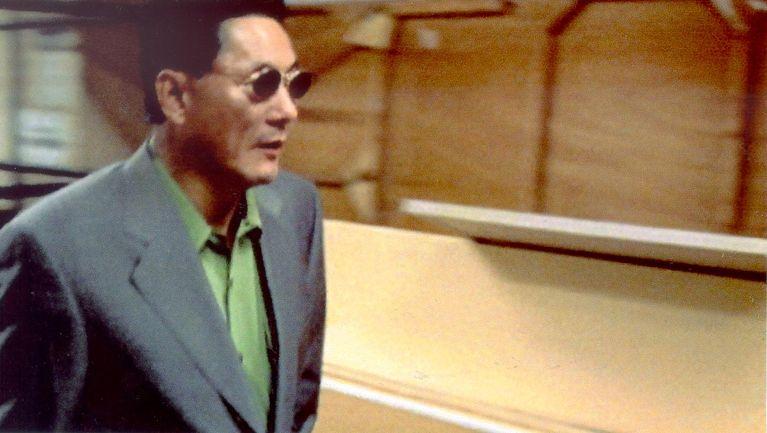 Takeshi Kitano, l'imprévisible