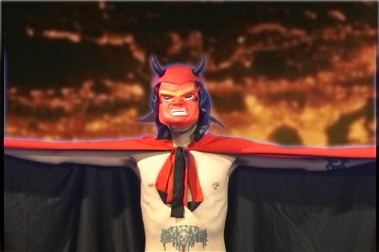 My Demon Brother
