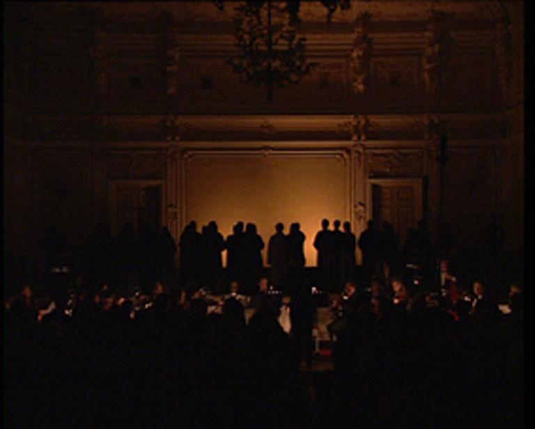 Diary of Saint Petersburg - Mozart. Requiem
