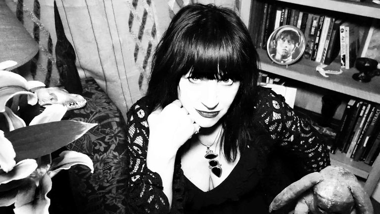 Lydia Lunch Live