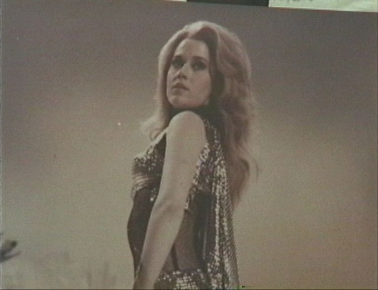 More Than Meets the Eye: Remaking Jane Fonda