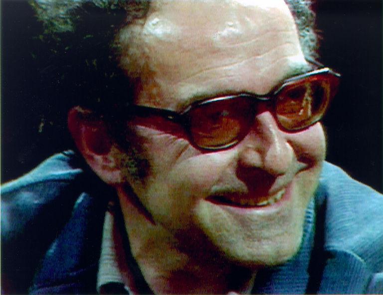Godard à la télé: 1960-2000