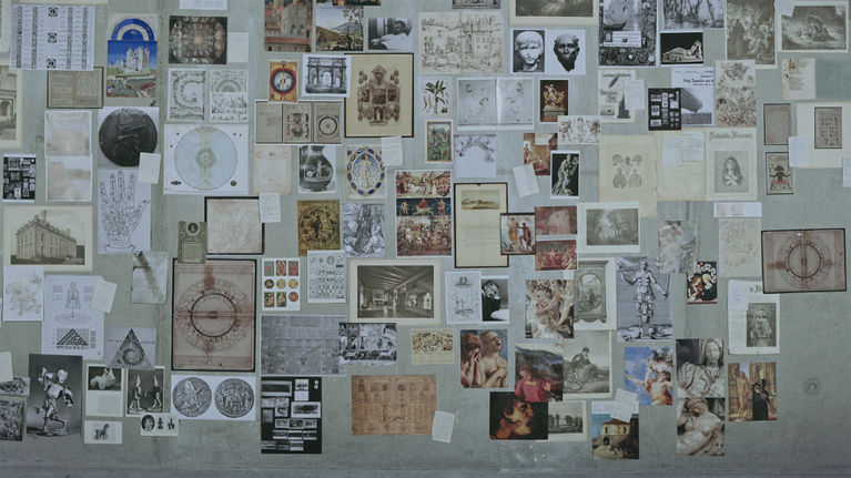 The Memory Atlas