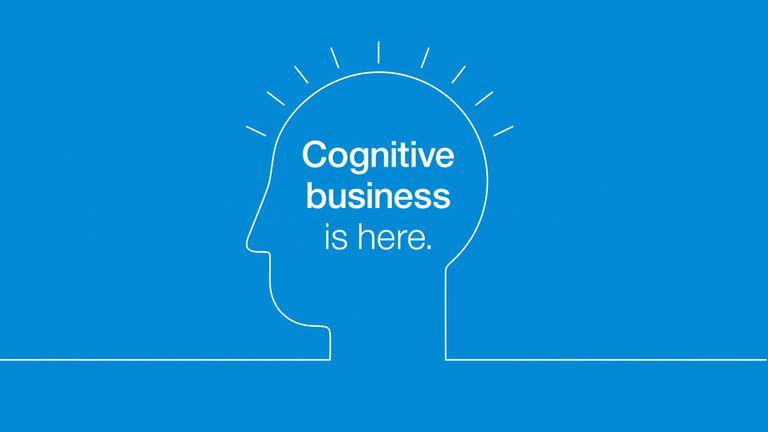 The Cognitive Era