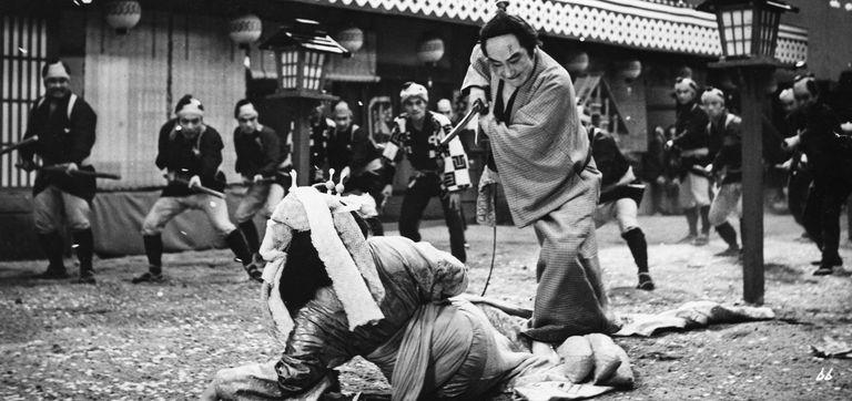 Yoshiwara: The Pleasure Quarter